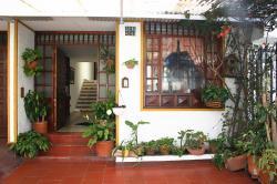Casa Hotel Shalom, Carrera 80B No. 24d-45 tercer piso, 115449, Bogotá