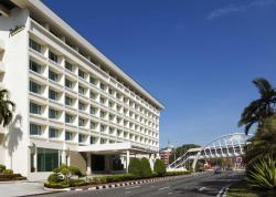 Radisson Hotel Brunei Darussalam, P O Box 2203 Jalan Tasek, BS8674, Bandar Seri Begawan
