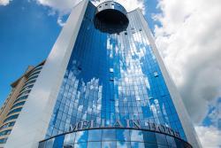 Hotel Mellain, Aleja Alije Izetbegovića 3, 75000, Тузла