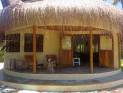 Bungalow Tucul, Barrio Desse, 8000, Vilanculos