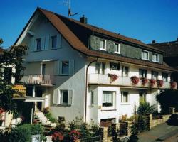 Gästehaus Fleck, Philipp-Schmunck-Str. 12, 64732, Bad König