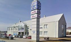 Hotel Galaxy, Arkadiantie 11, 25700, Kemionsaari