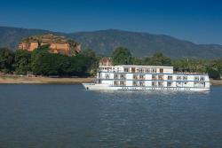 Makara Queen River Cruise, MaHaThaMuDi Chaung Jetty, 11101, Sagaing