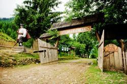 Staroe Selo, Kolochava village, 90043, Kolochava