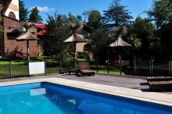 Hotel Antiguo Camino, Av. Roca 661, 5194, Villa General Belgrano