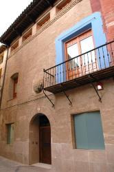 La Merced de la Concordia, Plaza La Merced, 2, 50500, Tarazona de Aragón