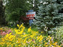 Swan Motel, 960 Downie Street, N5A 6S3, Stratford
