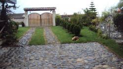 Cabaña los Pinos, Calle Rumiñahui s/n - Comuna Jahuapamba - Carabuela, 100201, Hacienda Cotama