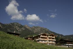 Gästehaus Larch, Nr. 737, 6236, Alpbach