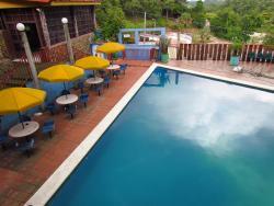Hotel Paso del Pital, Carrt Troncal del Nte Km 84 Bo El Centro, 01101, La Palma