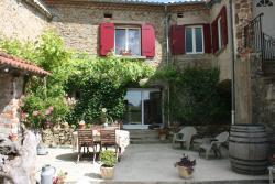 La Maison dans les Nuages, 145 chemin de Montary, 07610, Sécheras