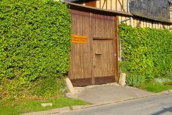 Domaine de Regnonval, 8 rue de Lihus, hameau de Regnonval, 60860, Blicourt