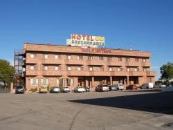 La Imperial, Carretera Logroño, N-232, Km 276, 50690, Pedrola