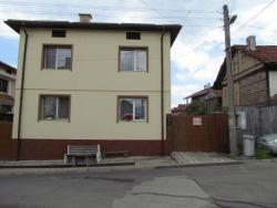 Guest House Makrievi, ул. Петър Галчев, 2777, Dobrinishte
