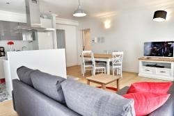 ApartmentsApart, Rue Grétry 23, 1000, Brussels