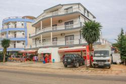 Hotel New Crystal, Lagjia 1, Sheshi Ugolini, 9701, Ксамил