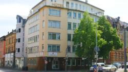 Komfort Hotel Ludwigsburg, Schillerstrasse 19, 71638, Ludwigsburg