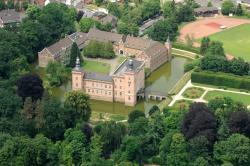 Hotel Schloss Gracht, Fritz-Erler-Str. 1, 50374, Liblar