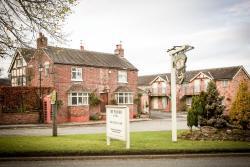 The Plough Inn & Restaurant, The Plough Inn, Eaton Village, Macclesfield Road, CW12 2NH, Congleton