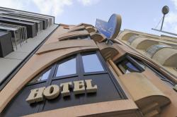 Hotel Adagio, Van Bunnenlaan 12, 8300, Knokke-Heist