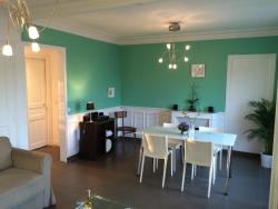 Apartment near Champs Elysees, 3ieme etage 25 rue du Docteur Foucault, 92000, Nanterre