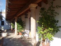 Cortijo Los Monteros, Carretera Benalup a Medina Sidonia, A 2225, 6.3 km, 11170, Benalup Casas Viejas