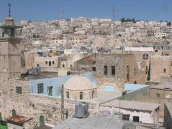 Guesthouse of Laila, Old City,, Hebron