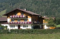 Haus Dachstein Schnitzer, Hauptstraße 8, 5531, Eben im Pongau