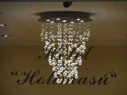 Hotel Holimasú, Belgrano 28, 3280, Colón