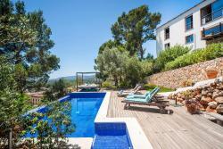 Villa Galileu, Carrer Puid d'en Galileu 6, 07193, Plamanyola