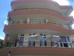 Hotel Akris, 25 Dunav str., 8250, Obzor