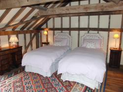 Court Barn At Shelley Priory Farm, Shelley Priory Farm Shelley Nr Hadleigh Suffolk, IP7 5RQ, Polstead