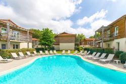 Lagrange Vacances Les Terrasses du Lac, 400 Promenade De L'etang, 40200, Aureilhan