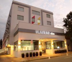 Slaviero Slim Joinville, Rua 7 de Setembro, 40, 89201-200, Joinville