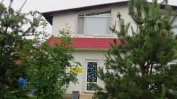 Apartments Natali Resort, урочище Кара-булун, коттедж Б 18, 722000, Rybpunkt
