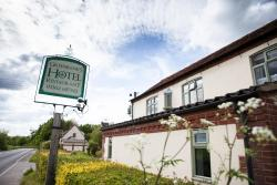 Greenbanks Hotel Norfolk, Main Road, NR19 2NA, Great Fransham