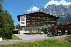 Hotel Feneberg, Bahnhofstrasse 5, 6632, Ehrwald