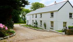 Caroe Farm House, Otterham Camelford, PL32 9SZ, Otterham