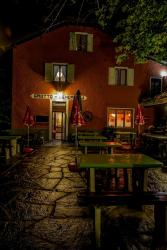 Grotto Zendralli, Strada De San Fedee 31, 6535, Roveredo