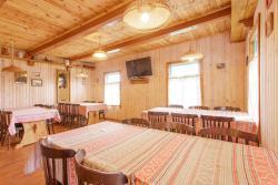 Belie Luga, Village Tinevichi, house 12, Grodno region, 231454, Romany