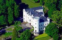 Park- und Schlosshotel Schlemmin, Am Schloss 2, 18320, Schlemmin