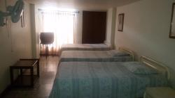 Hotel Casa Real Buga, Carrera 14 # 2- 39, 763042, Buga