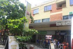 Hotel Calamarú, Avenida 30 No. 30A-12, 055067, La Pintada
