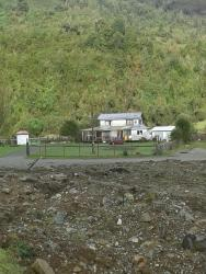 Residencia Lilian, Ralun del Este s/n,, Ralún