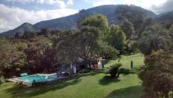 Antigua Sala, Bolivar 2800, 4401, San Lorenzo