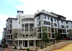 Artur Apartment, Yurta, Rakovina 4, C53, 8229, Sveti Vlas
