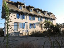 VINITA Chambres d'hôtes, Route de Déridez 24, 2926, Boncourt