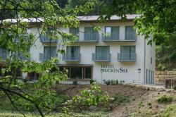 Hotel Restaurant Muckensee, Muckensee 1, 73547, Lorch