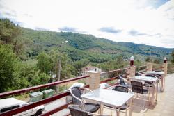Hotel as Termas, El Sobreiral 21 CN 120 KM 577,, 32990, Ourense