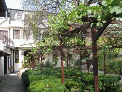 Family Hotel Regina, 17 Ekzarh Yosif Str., 7700, Targovishte